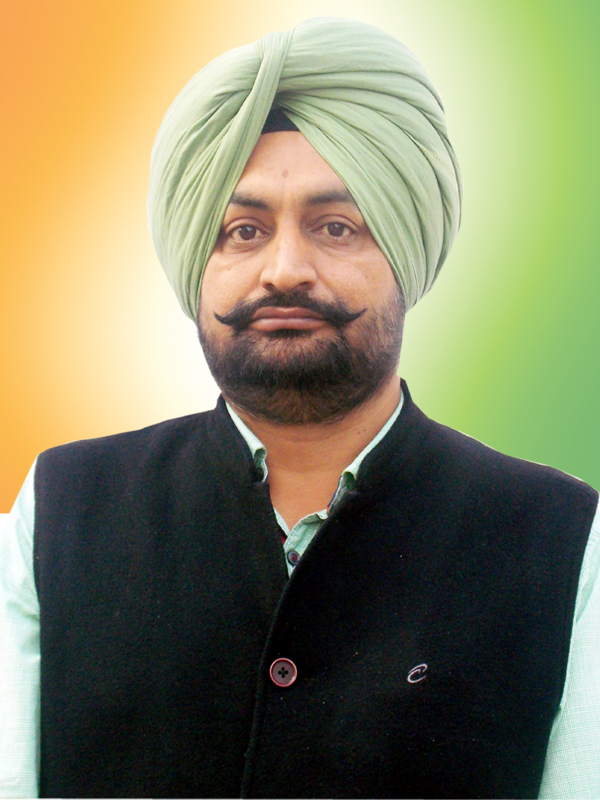 The Political office of S.Kewal Singh Dhillon in his constituency Barnala, has a motto of serving the local people of the constituency with a very efficient ... - gsbrar2
